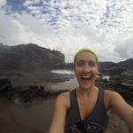 Kaleigh Allen, creator of KK Travels and Eats