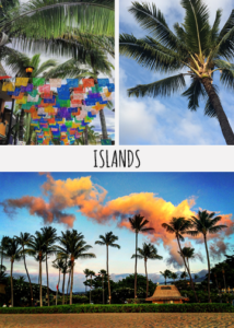 Islands to Visit or Beaches to See - KKtravelsandeats