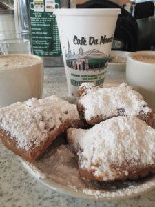 @kktravelsandeats New Orleans food