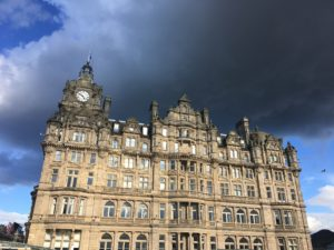 Edinburgh - kktravelsandeats