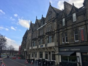 Inverness, Scotland - kktravelsandeats