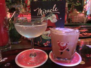 Christmas Cocktails Atlanta