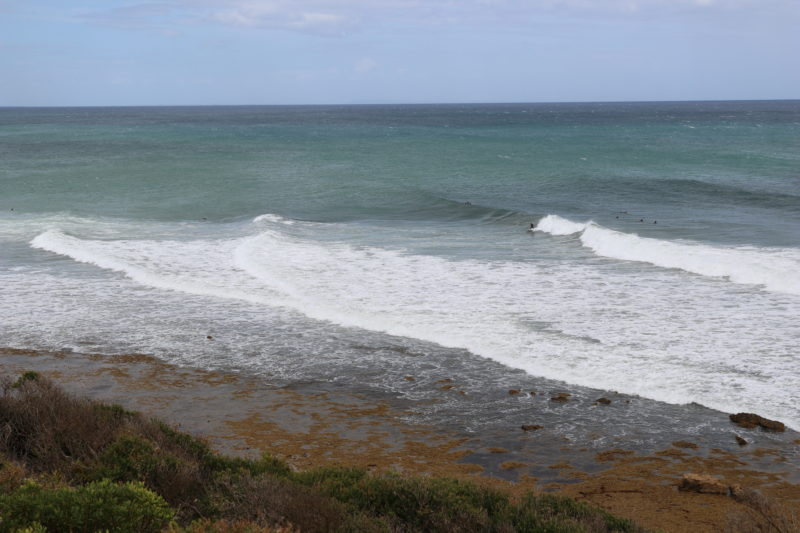 Bells Beach, Great Ocean Road - KK Travels and Eats