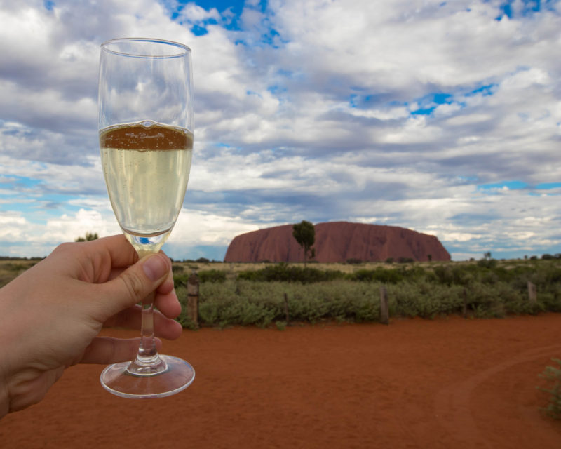 Uluru Day Tour - KK Travels and Eats