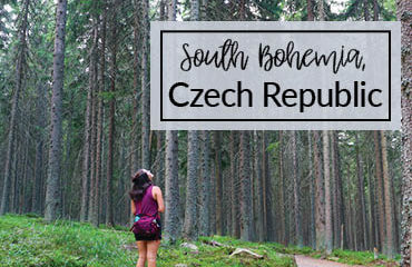 South Bohemia, Czech Republic